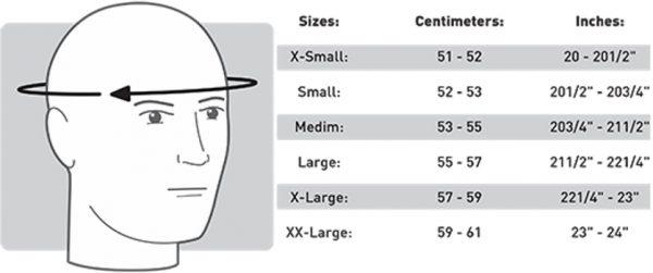 cookie-helmet-size